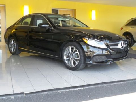 Certified Used Mercedes-Benz C-Class C300