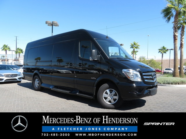 New 2016 mercedes benz sprinter m3ca170e 3500 cargo van for 2016 mercedes benz sprinter extended cargo van