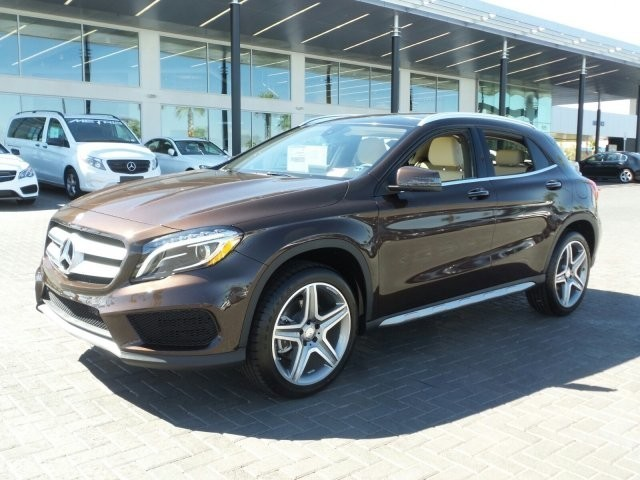 New 2017 mercedes benz gla gla250 suv in henderson 170120 for 2017 mercedes benz gla250 suv